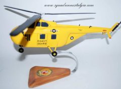 "HO4S-3G ""Chickasaw"" Elizabeth City Model"
