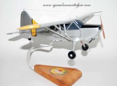 OY Stinson Elizabeth City Model