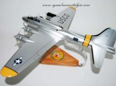 PB-1G Flying Fortress Elizabeth City Model