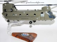 California ANG CH-47 Model
