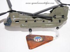 California ANG CH-47 Model