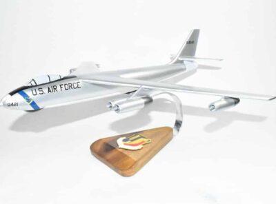 376th Bomb Wing Model B-47 Stratojet Model