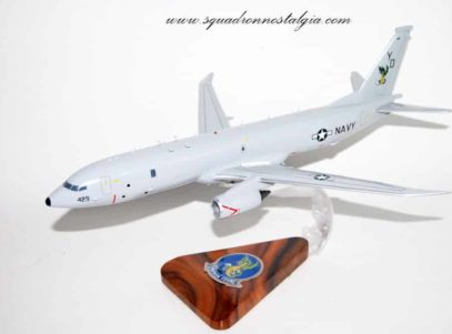 VP-4 Skinny Dragons P-8 Model