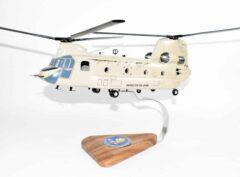 Pennsylvania National Guard CH-47 Model