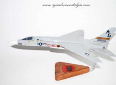 RVAH-13 Bats RA-5C (USS Independence) Model