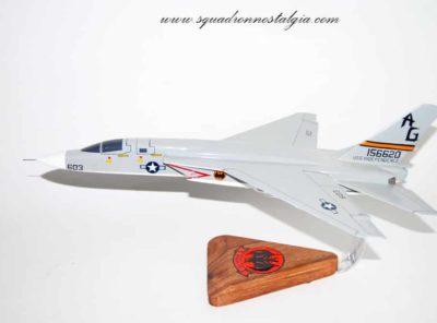 RVAH-13 Bats RA-5C (USS Independence) Model