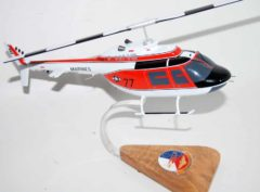 HT-8 Eight Ballers (Marines) TH-57b Model