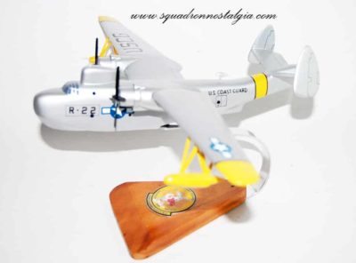 PBM-3 Mariner USCG Elizabeth City Model