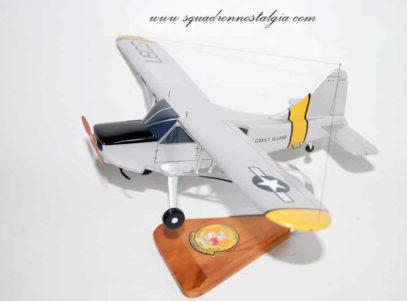 OY-2 Stinson Elizabeth City Model