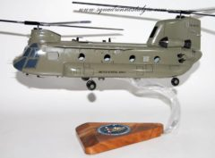 Pennsylvania National Guard CH-47 Model