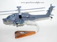 1st Battalion, 227th AVN AH-64 D Model