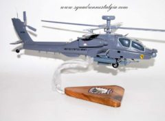 1st Battalion, 227th AVN AH-64 D Model