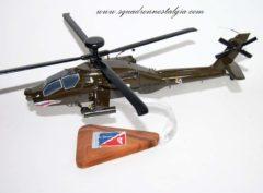 8th Battalion, 229th AVN AH-64D Model