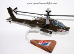 8th Battalion, 229th AVN AH-64D Model