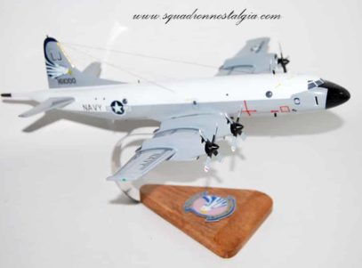 VP-23 Seahawks P-3c (1987) Model