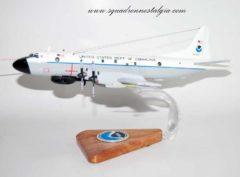 NOAA WP-3D Model