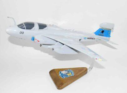 VMAQ-3 Moon Dogs EA-6b (163030) Model