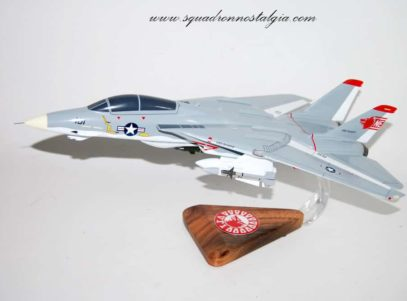 VF-1 Wolfpack F-14a Tomcat (1980) model