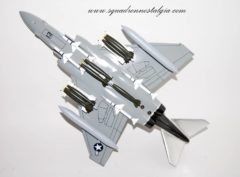 VF-161 Chargers F-4J Model
