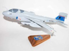 VMAQ-3 Moon Dogs EA-6b (163030) Model