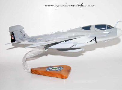 VMAQ-4 Seahawks EA-6b (163398) Model