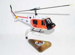 HT-18 Vigilant Eagles TH-1L Model