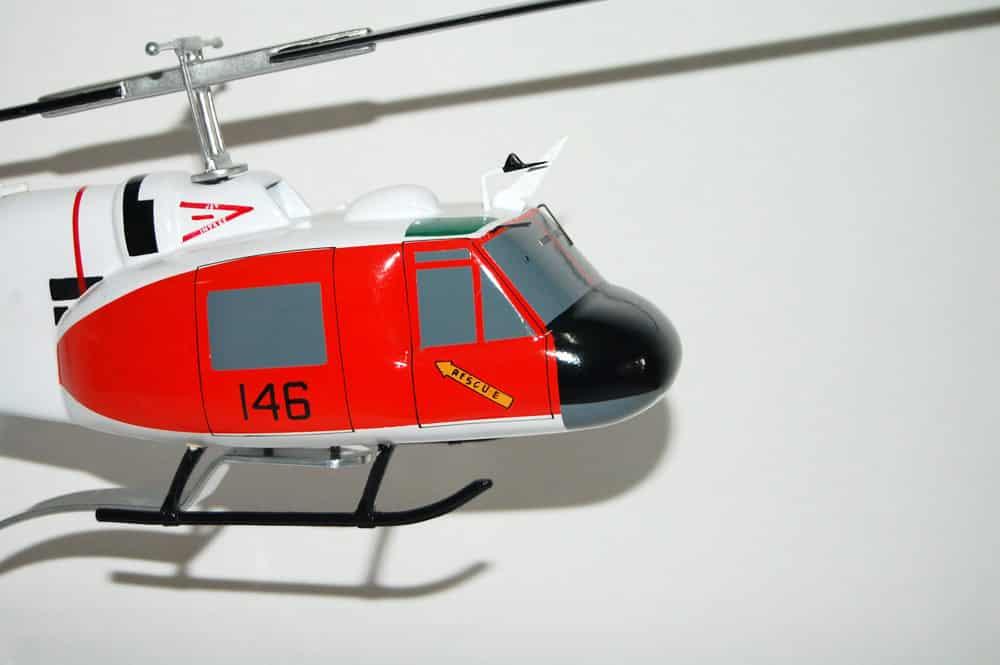 HT-18 Vigilant Eagles TH-1L Model