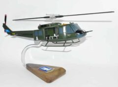118th AML/AHC Platoon Two UH-1B Model