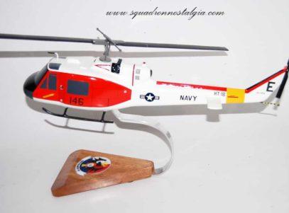 HT-18 Vigilant Eagles UH-1 Model