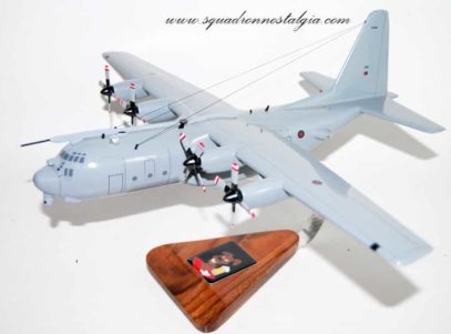 RAF C-130K Model