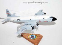 VP-91 Black Cats P-3b 152732 Model