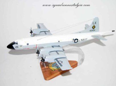 VP-26 Tridents P-3B (1970s) Model