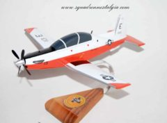 VT-2 Doerbirds T-6b (Marines) Model