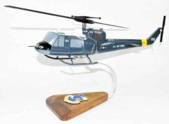 Strategic Air Command UH-1F Model