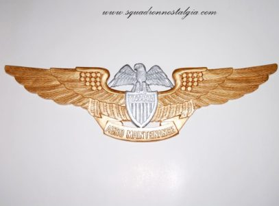 Aero Maintenance Wings