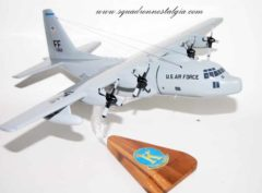 71st Rescue Squadron HC-130 Model