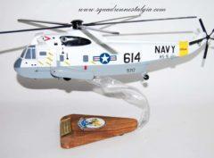 HS-9 Sea Griffins SH-3 Model