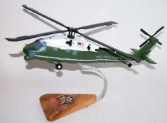 HMX-1 VH-60 Presidential Helo