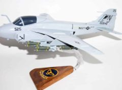 VA-128 Golden Intruders A-6e Model