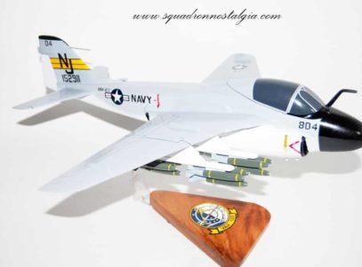 VAH-123 Professionals (1966) A-6A Model