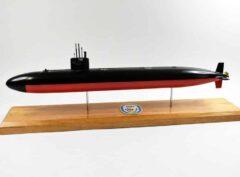 USS Providence SSN-719 Submarine