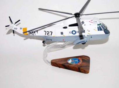 HC-1 Pacific Fleet Angels SH-3 model