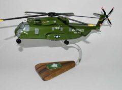 HMH-463 Pegasus CH-53D (1970s) Model