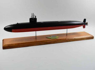 USS Bremerton SSN-698 Submarine