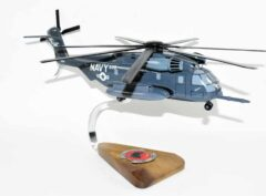 HC-4 Black Stallions CH-53E Model