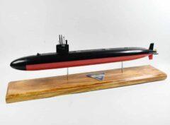 USS Pittsburgh SSN-720 SubmarineUSS Pittsburgh SSN-720 Submarine