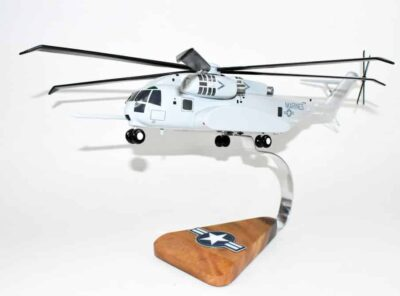 CH-53K King Stallion Model