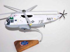 HS-6 Indians SH-3 Model