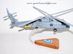 HSL-42 Proud Warriors SH-60b (1990s) Model