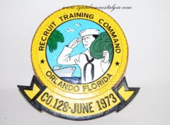 Navy Recruit Training Command Orlando